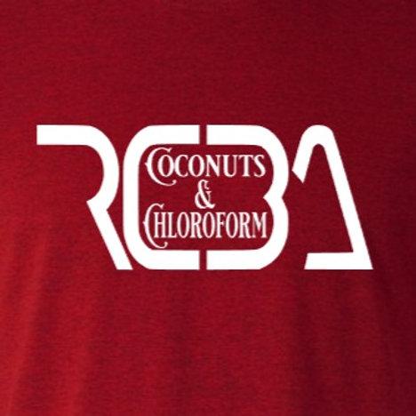 REBA Coconuts & Chloroform Shirt | Gildan Heavy Cotton