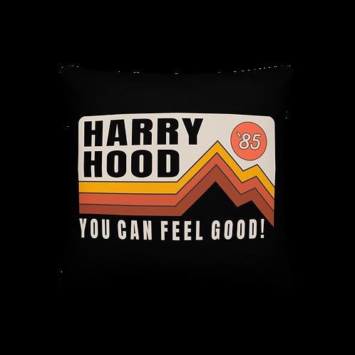 Harry Hood Premium Pillow