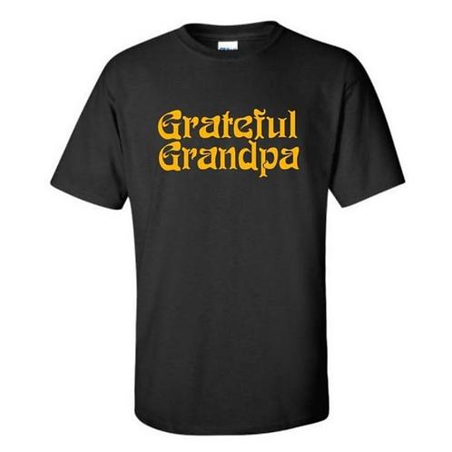 copy of Grateful Grandma Shirt | Gildan Heavy Cotton