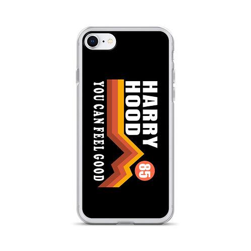 Harry Hood iPhone Case   Inspired Phan Art