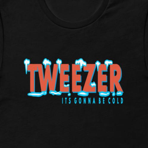 Tweezer Cold | Bella + Canvas Premium cotton | Short Sleeve