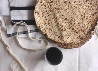 COOKING FROM THE BIBLE: ANCIENT FOODS FOR THE MODERN WORLD