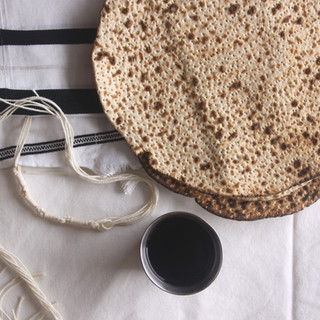 Matzah-Go-Round: The Circle of Passover Redemption