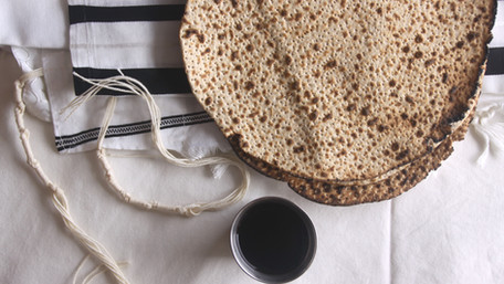 Rituals for Passover