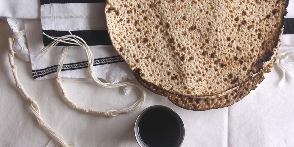 Jumbo Seder