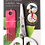 Thumbnail: Tesoura Pequena de Erva de 3 Lâminas Véritable® - Acessórios