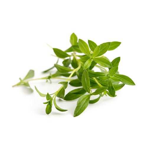 Segurelha Orgânica Lingots® - Ervas Aromáticas