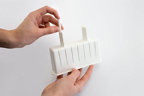 Kit de 8 mechas de riego - Accesorios