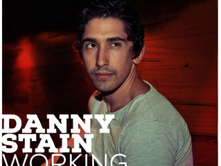 Danny Stain Working Overtime Debuts at #16 On the official Tasmanian Top 20 Country Charts!!