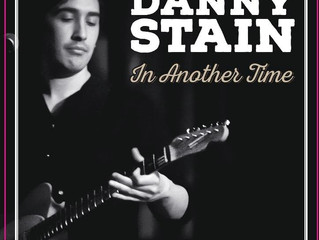 "Danny Stain Album ""In Another time"" OUT NOW!"