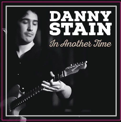88521 Danny Stain - In Another Time - 2P