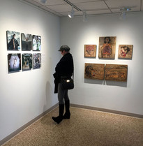 Loyola University Student Art Exhibit 2016