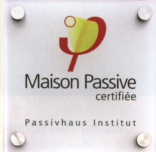 Maison passive Batmalle