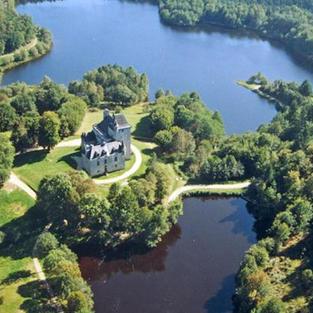 Chateau de Sédières