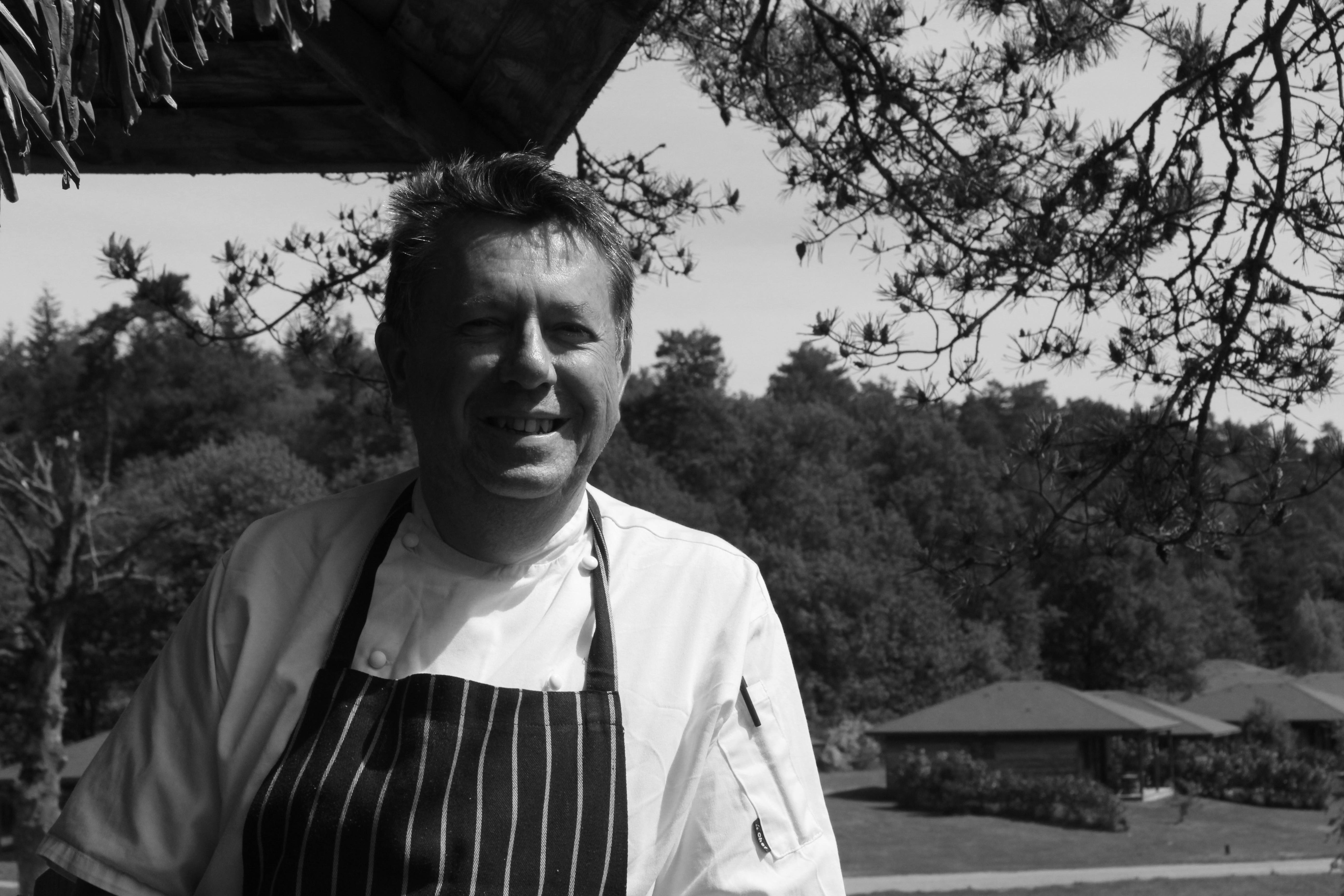 Joël cuisinier manager