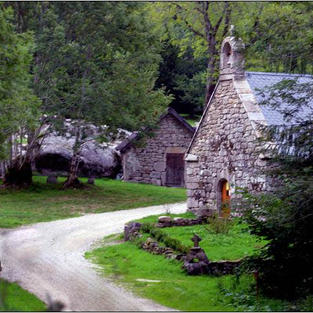 Village de Clédat