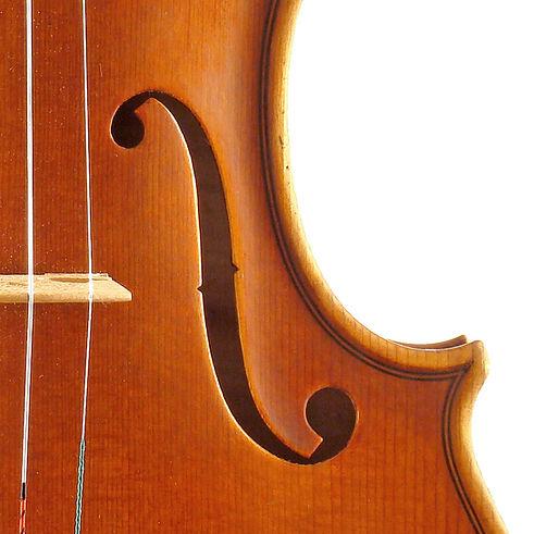 Violino Giuseppe Ornati