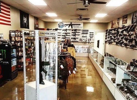 For the Ladies: First Time Pistol Shopping