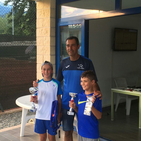 Torneo Tennis Verbania