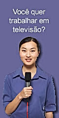 Trabalho em televisão