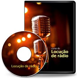Curso de Locução de rádio