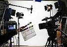 O processo de produção em televisão