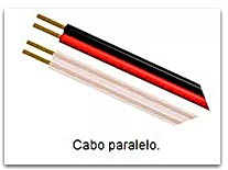 Cabo paralelo