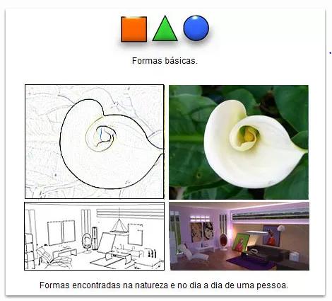 Formas básicas