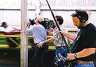 Produção de vídeo de curta duração