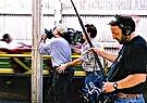 Produção de vídeo de curtíssima duração