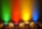 Gelatinas e filtros para iluminação