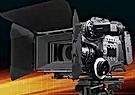 Câmera Sony CineAlta