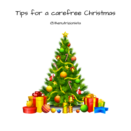 Tips for a Carefree Christmas