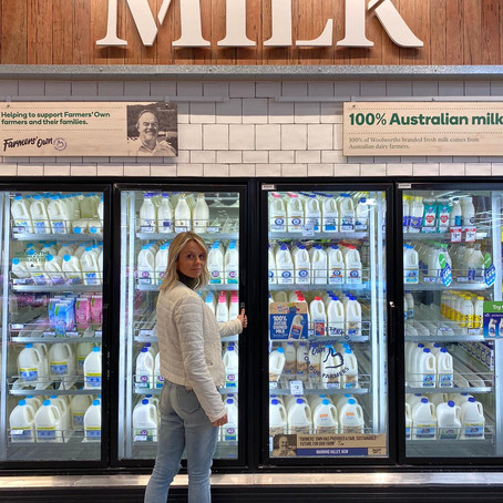 Dairy foods: should we really be concerned?