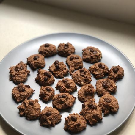 4 ingredients cookies