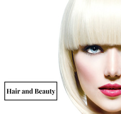 EXPORT HAIR AND BEAUTY