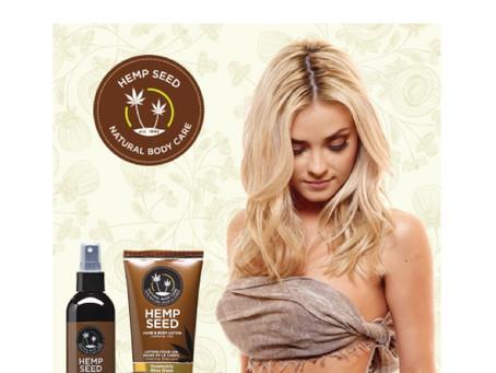 Earthly Body - Hemp Based Body Products