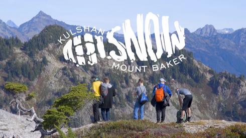 Kulshan Mount Baker