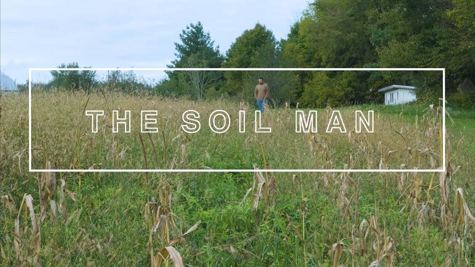 The Soil Man