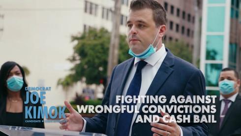 Joe Kimok 2020 Florida Attorney General Campaign