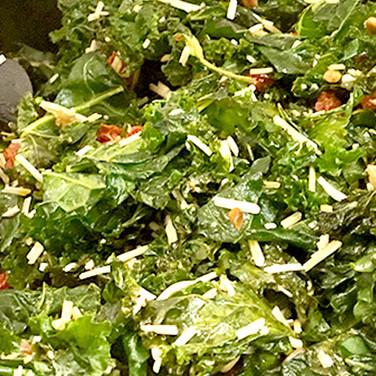 Kale & Sundried Tomato Salad