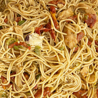 Grand's Own Sorrento Pasta Salad