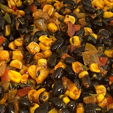 Mexican Black Bean Salad