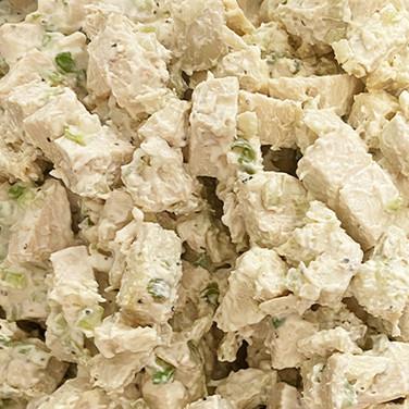 Chicken Lite Salad