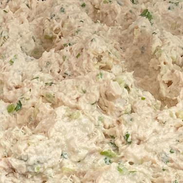 Lite Tuna Salad