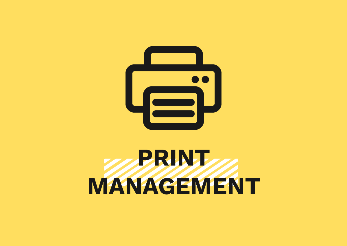 View Print Management
