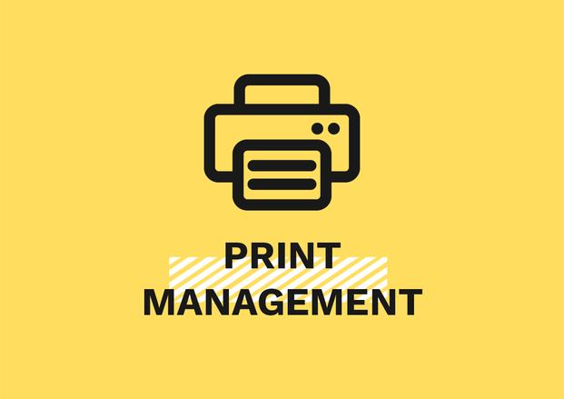 View Print Management