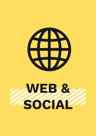 View Web & Social