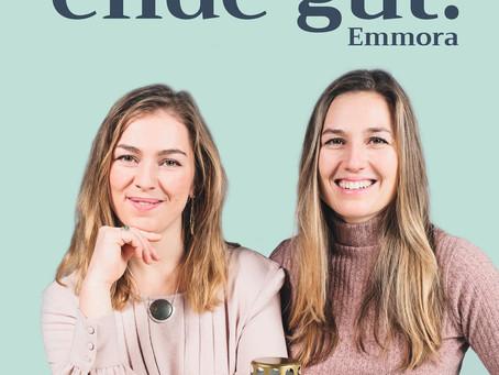 Interview: Victoria & Evgeniya, Gründerinnen emmora.de