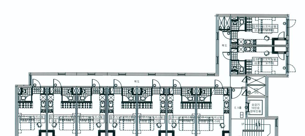 floorplan 5th floor